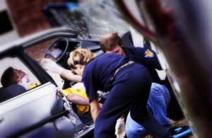 Automobile Accidents Medical Aid Administered